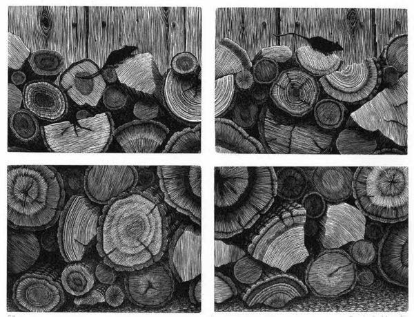 Wood Engraving, Woodcuts, Woodblock, Wood Block, Engraving
